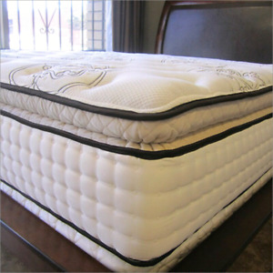 Luxury Mattresses From Show Home Staging Tomorrow 1 6