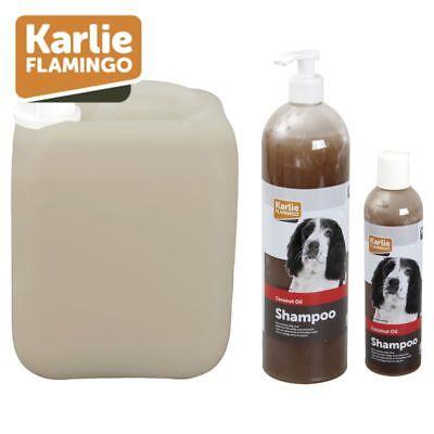 Karlie Kokosöl-Shampoo - 300/1000/5000 ml - Hundeshampoo