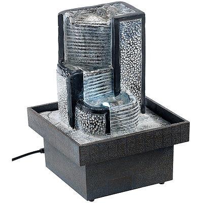 Zierbrunnen: Zimmerbrunnen