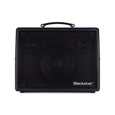 Blackstar Sonnet 120 Black Acoustic Guitar Amp (NEW)