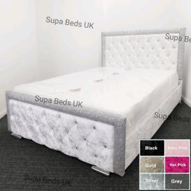https www gumtree com double beds uk princess bed
