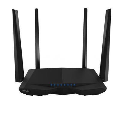 Tenda AC6 | AC1200 Dualband-WLAN-Router bis zu 1167 MBit/s