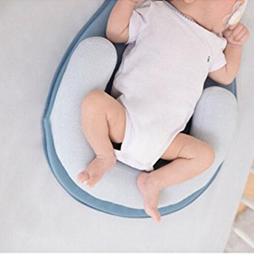 Portable Baby Crib Bassinet Folding Travel Nursery Infant Cradle Sleeping Bed 4