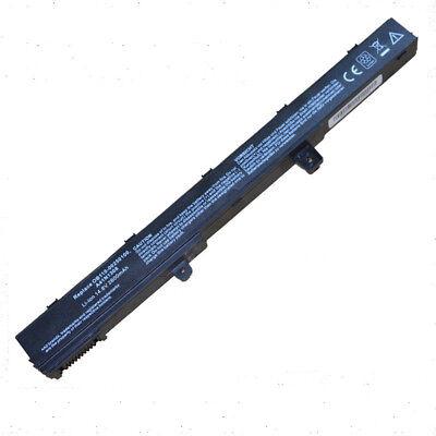 AKKU Für ASUS X451C X451 R512MA R512M R512CA R512C R512 K551LN K551LB