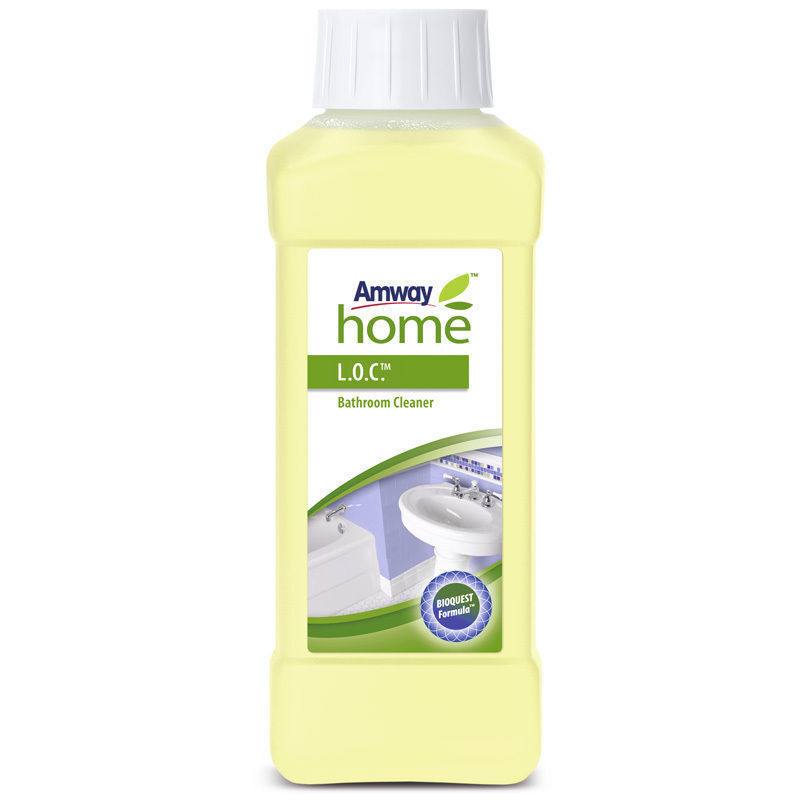 Amway Home L.O.C.™ Badreiniger (500ml)