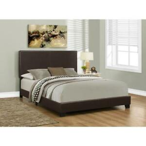 Monarch Brand Furniture Best Price On I 5910q Queen Bed Frame