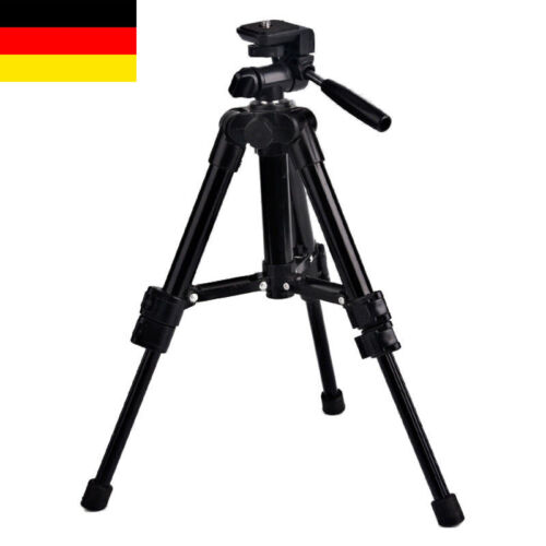 Stativ Ständer Halterung für Digital Kamera GoPro Canon NikonCamcorder neu