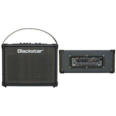 Blackstar Id Core 40 V2 Combo Amplifier for Electric Guitar 40W