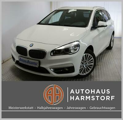 BMW 218 Active Tourer218d Active Tourer Luxury