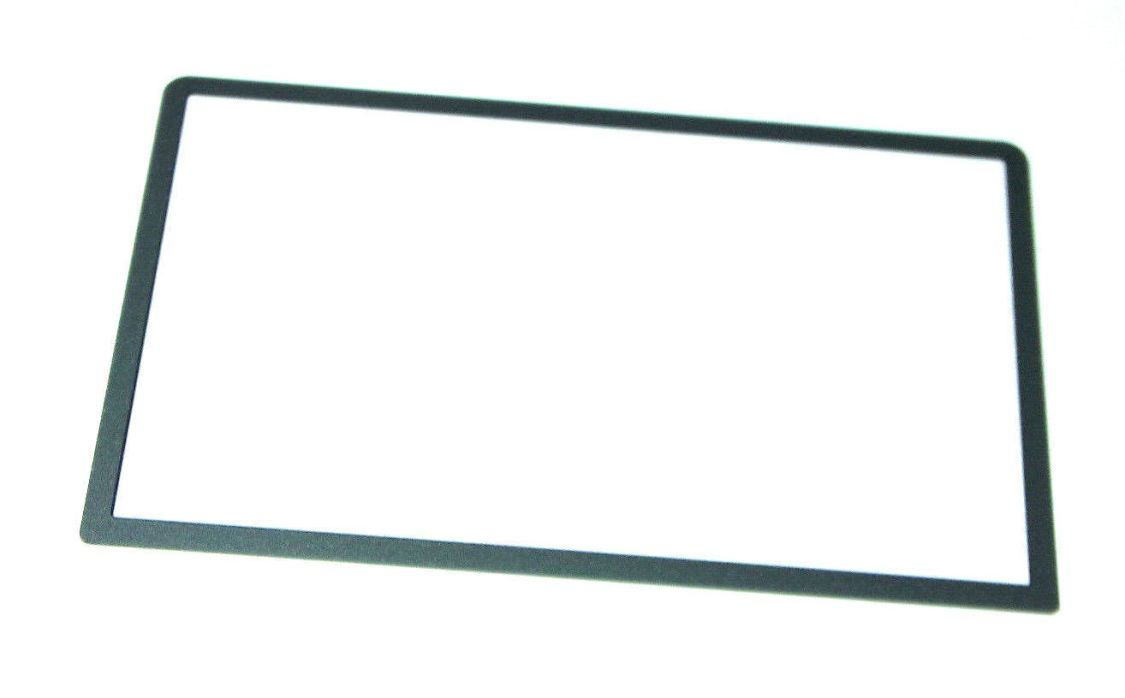 Nintendo New 3DS XL Displayschutzfolie vorne LCD Display Ersatz Abdeckung Glas