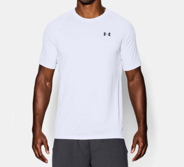 New Under Armour Tech Men's Athletic Short Sleeve T Shirt 1228539 All Colors 4
