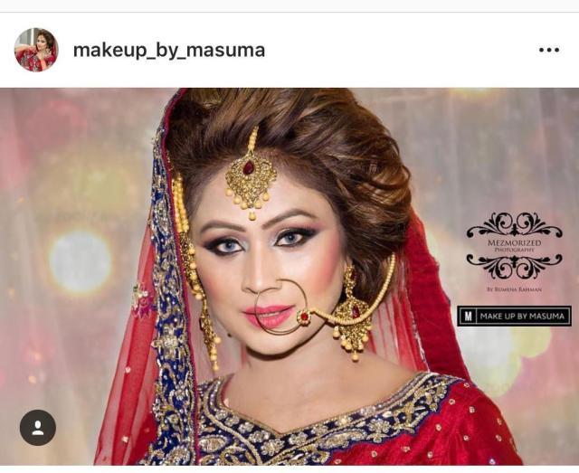 wedding make up courses west midlands | saubhaya makeup