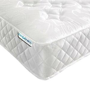 Firm Orthopaedic Mattress