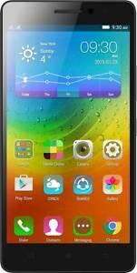 Lenovo K3 Note 4G LTE (Black, 16 GB) + 6 Months Manufacturer Warranty