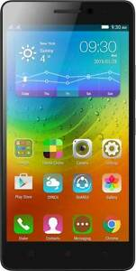 Lenovo K3 Note 4G LTE (Black, 16 GB) + 6 Months Manufacturer Warranty
