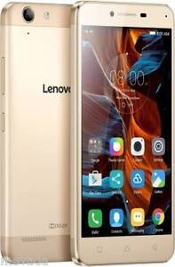 Lenovo Vibe K5 Plus 3GB + 16GB Android Mobile Phone : Golden