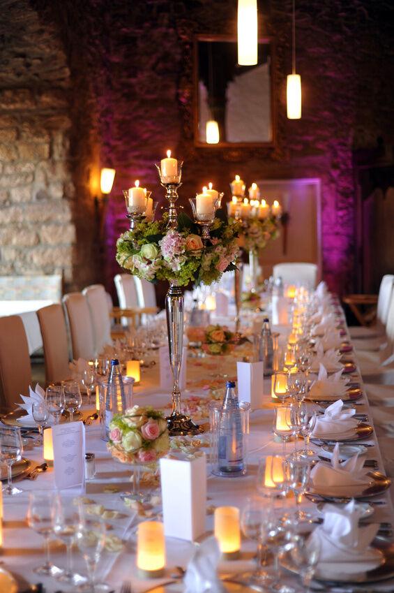Modern vs. Classic Wedding Decorations | eBay
