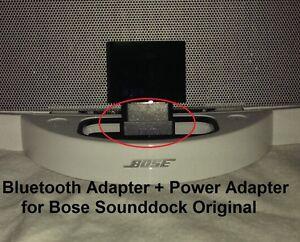 A2DPBluetoothMusicReceiverPowerAdapterforBose