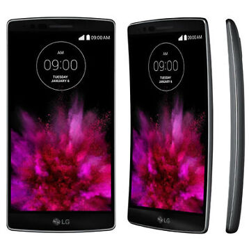 LG G Flex2 H950 Unlocked Platinum Silver 4G LTE ( Latest Model)