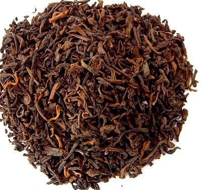 Pu Erh Tee - aromatischer Oolong Tee - loser Tee in verschiedenen Mengen