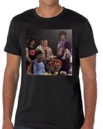 Charlie Murphy t shirt Prince Dave Chappelle Stories