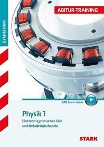 Abitur-Training - Physik Band 1 von Horst Lautenschlager (2015, Taschenbuch)