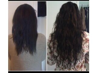 hair extensions weaving damage triple weft hair extensions