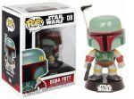 Funko Pop Boba Fett Bounty Hunter Star Wars Vinyl Figure