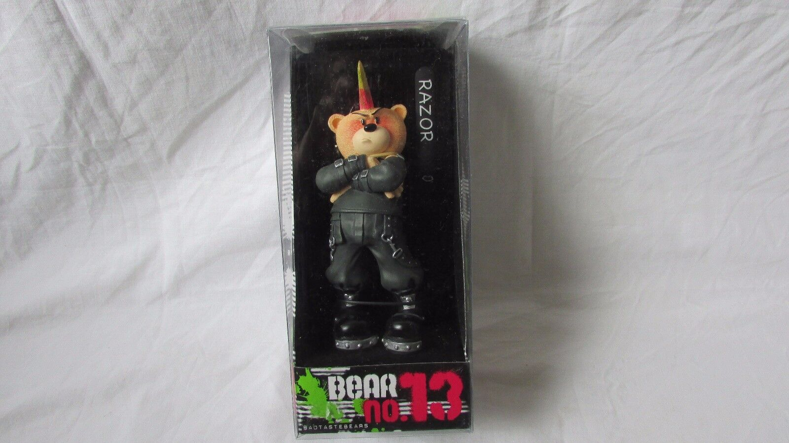 Bad Taste Bears Bears Dolls Amp Bears