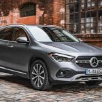 Mercedes Gla 2020 Suv Im Test Mobile De