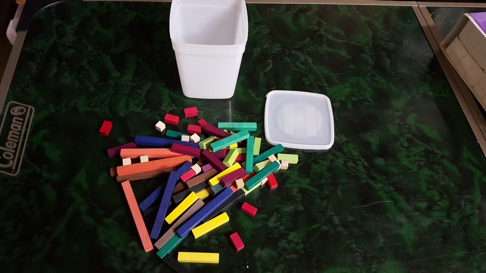 How To Use Cuisenaire Rods
