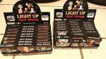 ✨✨LED Light Up Fidget Hand Spinner Toy New USA Seller
