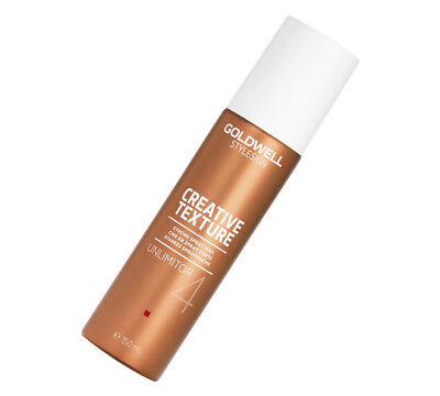 GOLDWELL CREATIVE TEXTURE HAARWACHS SPRAY 150 ML