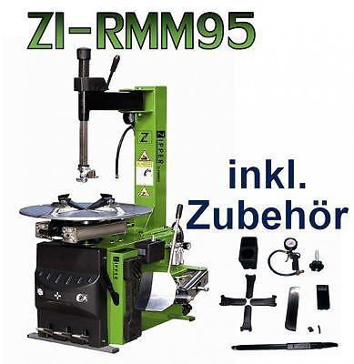 Zipper Reifenmontagemaschine ZI-RMM94H-230V