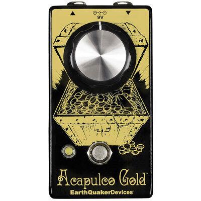 Earthquaker Acapulco Gold V2 FX Pedal
