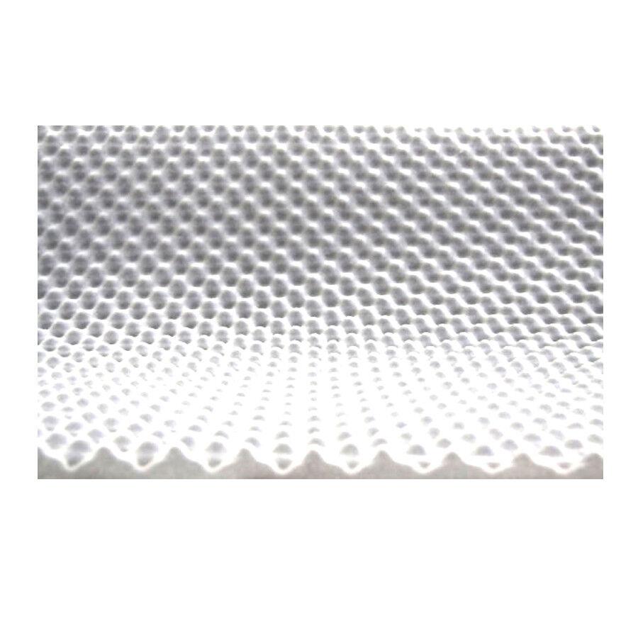 Akustik Schaumstoff Noppenschaum Pyramiden Reduzierung Weiß ab ca. 49x49x2cm
