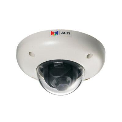 Mini IP Dome Camera Cam Indoor Outdoor Kamera Netzwerk RJ-45 PoE MPEG-4 Webcam