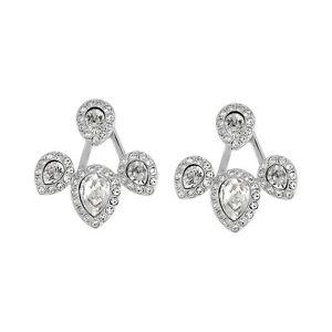 Swarovski Christie Pierced Earrings with Jackets 5123883