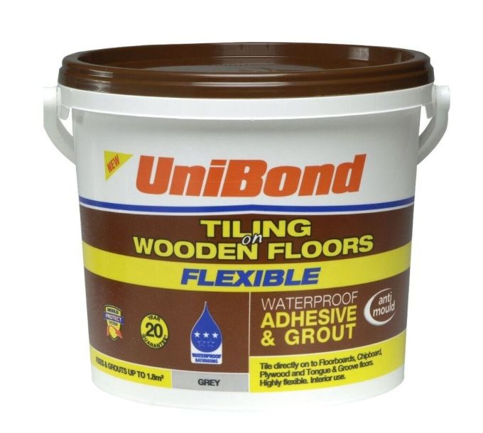 Can You Use Unibond Floor Tile Adhesive On Walls Wikizie