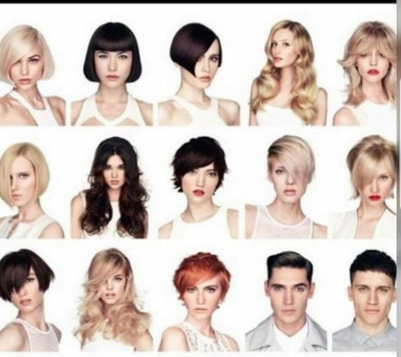Toni And Guy Hair Academy Makeupsite