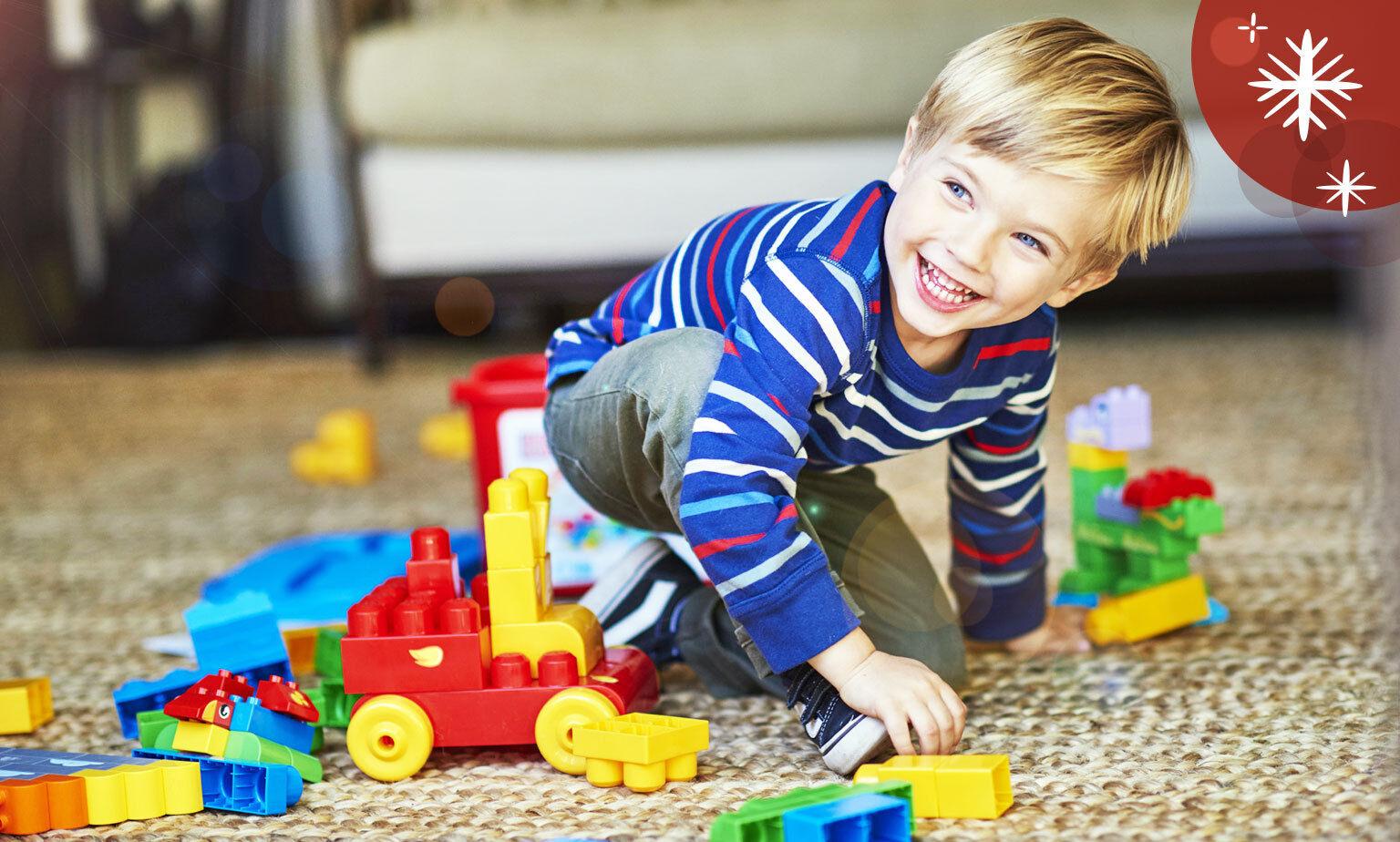 Building Toys Sale