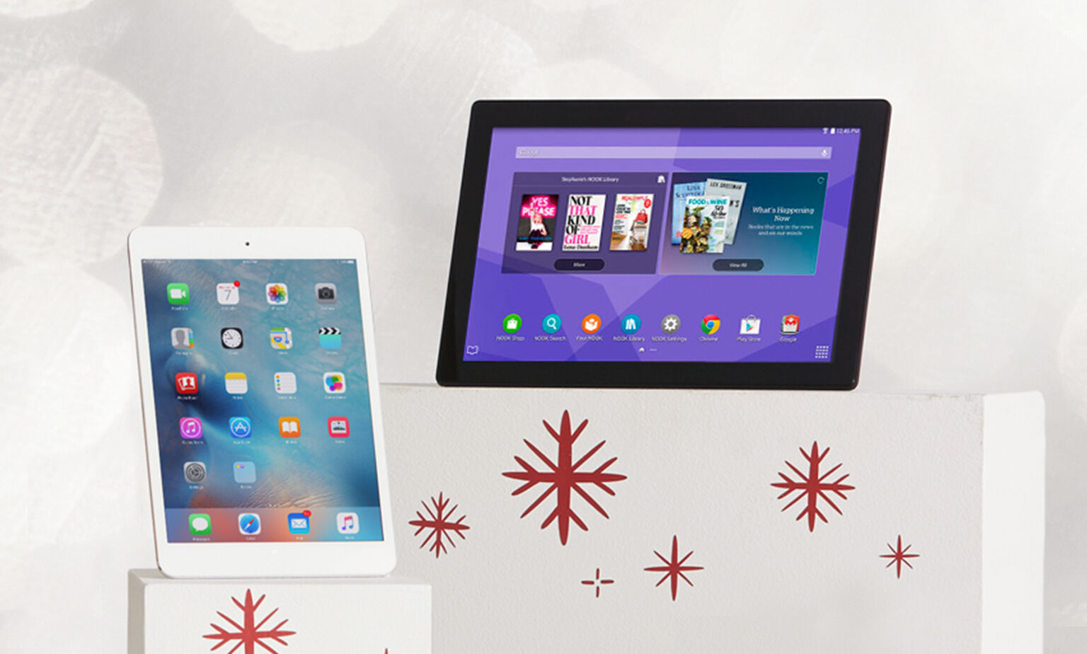 Up to 40% Off Tablets and More