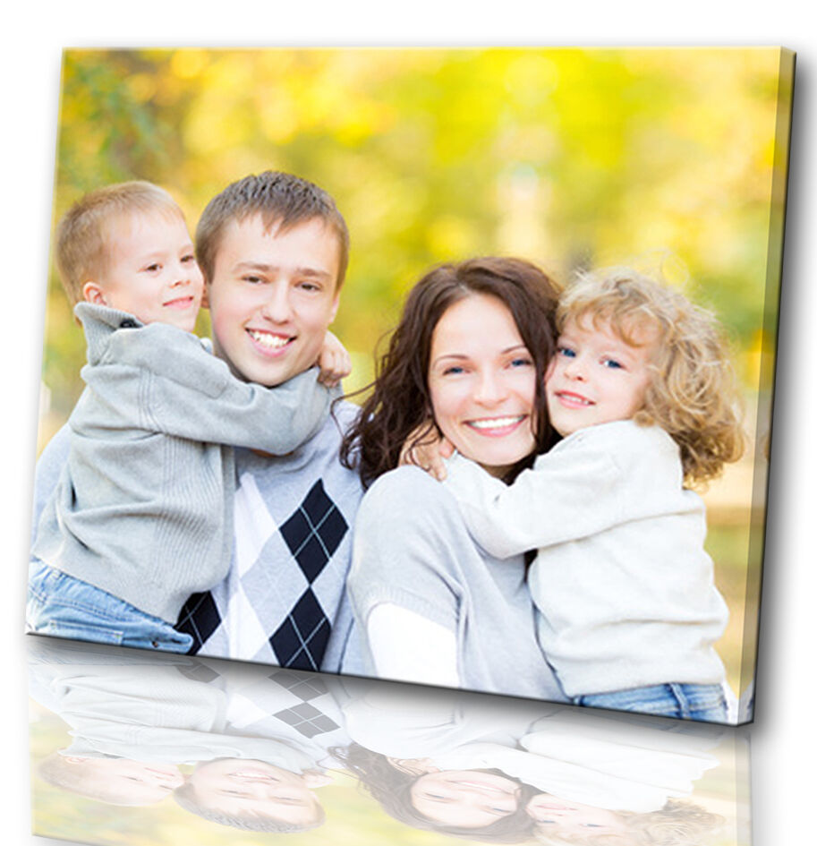 Ihr Bild Foto Wunschmotiv auf Leinwand Keilrahmen Kunstdruck Geschenk individuel