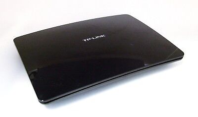 TP-Link TL-MR6400 300 MBit/s WLAN LTE Router 3G & 4G MR6400 ohne Antennen
