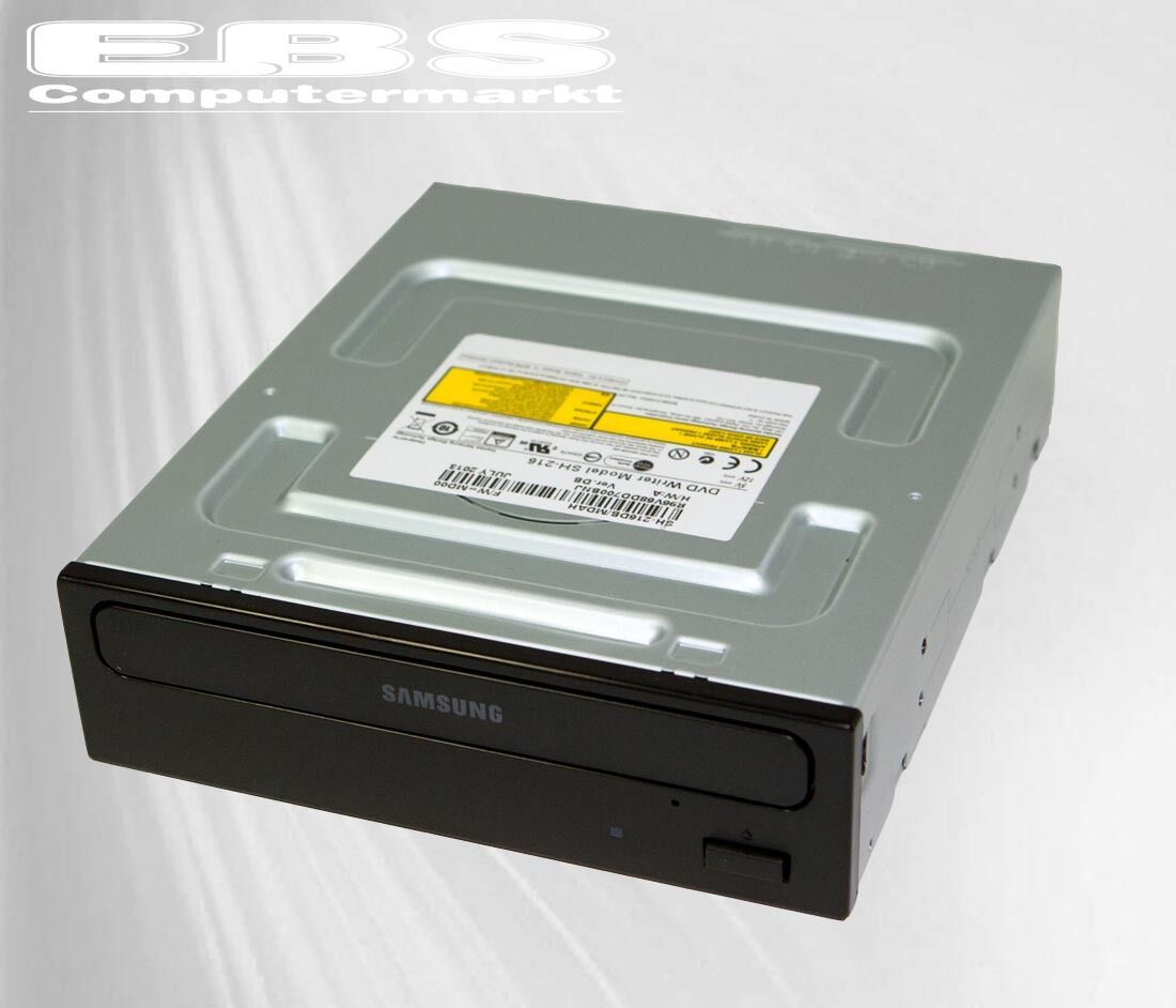 SATA Super-Multi DVD-Brenner DVD Writer Samsung SH-216  Neu