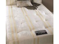 100 Guarranted Price Brand New Single Mattress Double Bed