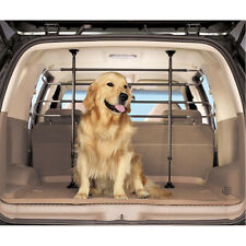 Universal Car Aluminium Pets Guard Barrier