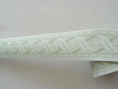 3 x selbstklebende Bordüre Border 5m x 6cm Sianna green grün 60531 (3)