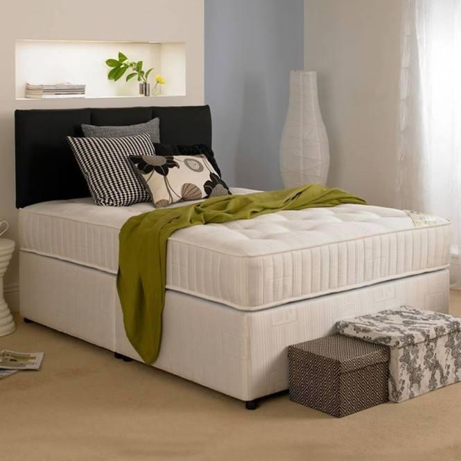 Double Single King Size Divan Beds Mattresses