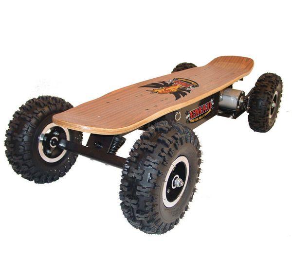 DIY-Electric-Skateboard-